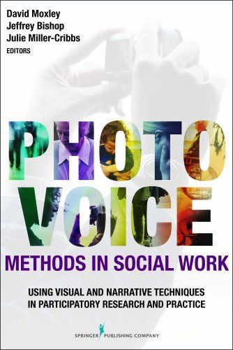 photovoice a methodological guide