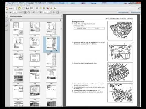 ssangyong owners manual
