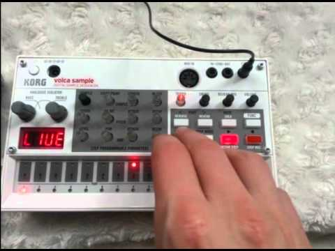 vosyr the free volca sample manager
