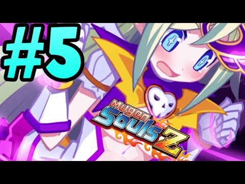 mugen souls peon comand guide