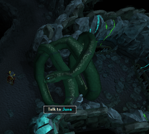 tears of guthix guide