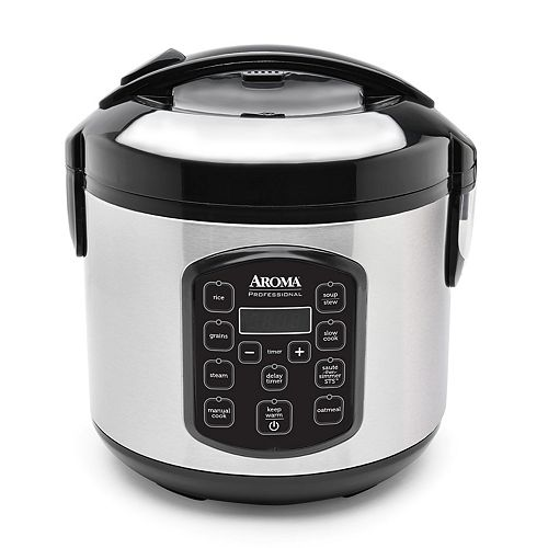 small aroma rice cooker instructions