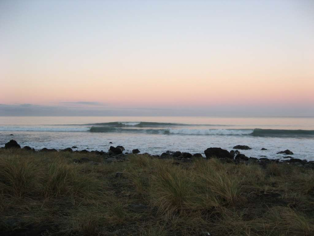 ning nong surf guide