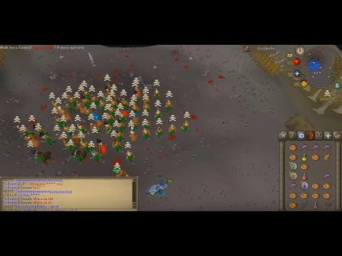 osrs f2p pure guide 2018