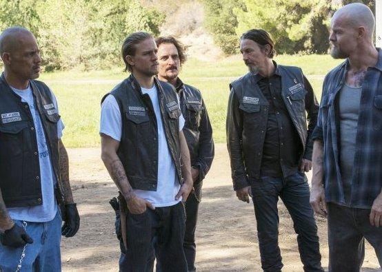 sons of anarchy season 7 episode guide