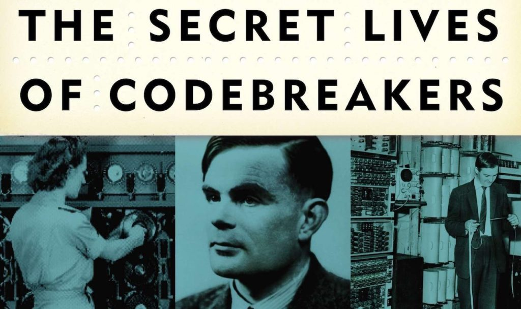 the alan turing code breakers puzzle book pdf